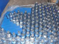 Σύλληψη με λαθραίο τσίπουρο στο Κομπότι Άρτας