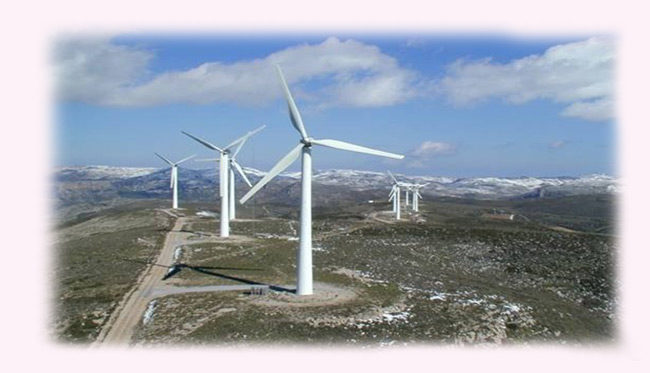 Ομόφωνα αρνητική γνωμοδότηση για την εγκατάσταση Αιολικού Πάρκου στο Ξηρόμερο από την Επιτροπή Περιβάλλοντος και Φυσικών Πόρων της Περιφέρειας Δυτικής Ελλάδας