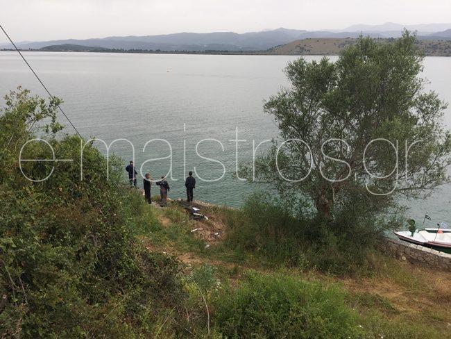 Εντοπίστηκε νεκρή στην Αμφιλοχία η 36χρονη Μαρία Ιατρού