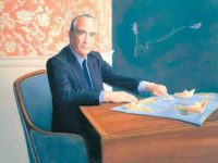 Πέθανε ο εφοπλιστής Αλέξανδρος Γουλανδρής