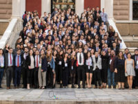 ΓΕΛ Αμφιλοχίας στη 35η Συνδιάσκεψη Επιλογής του Ευρωπαϊκού Κοινοβουλίου Νέων