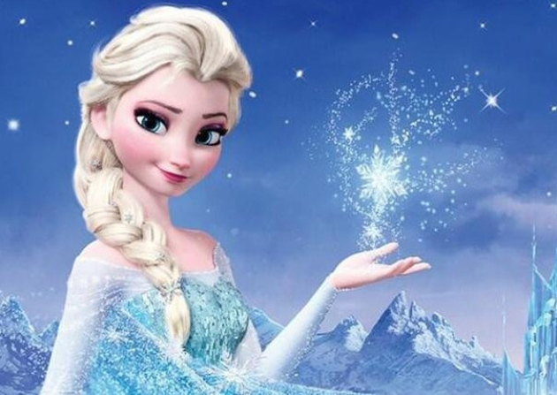 Frozen princess - Princesse frozen ...