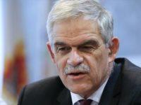 Δήλωση Νίκου Τόσκα σχετικά με τον τραυματισμό της δικηγόρου από φωτοβολίδα