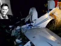 Τραγωδία και Βαρύ πένθος στην Αμφιλοχία – Νεκροί δύο νέοι σε αεροπορικό δυστύχημα