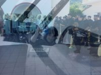 Χιλιάδες κόσμου είπε το τελευταίο αντίο στον πιλότο Νίκο Γρηγορίου