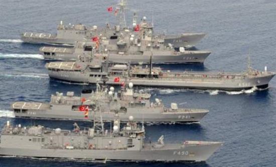Οι Τούρκοι  στέλνουν 3 πολεμικά μετά το επεισόδιο με τουρκικό εμπορικό, που δέχτηκε 16 σφαίρες από το ελληνικό Λιμενικό