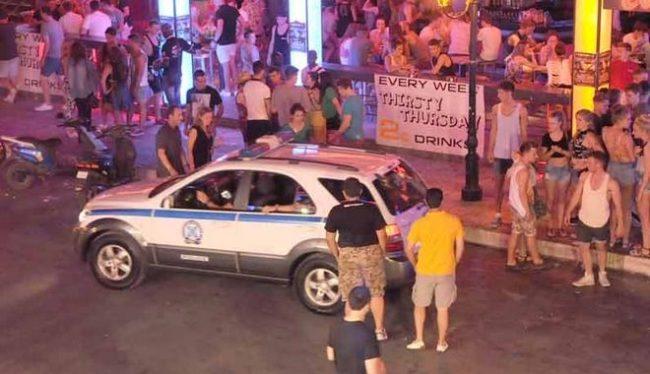 Δολοφονία Αμερικανού: Στους 8 οι συλληφθέντες. Για ένα μπουκάλι μπύρας ο αιματηρός τσακωμός