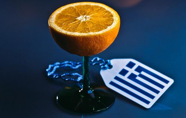 Φαιδρά πορτοκαλέα και… φαιά καστανέα ή αλλιώς πως …να του δείτε όλοι μαζί το κάστανο!