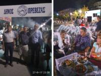 Άκτιο Αμβρακία: Ένα Αναπτυξιακό έργο για την Αιτν/νια και τη Δυτική Ελλάδα