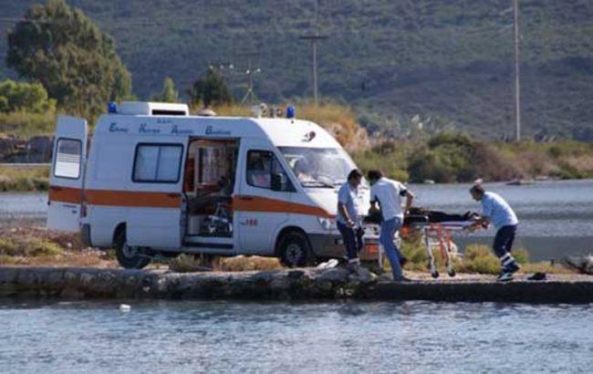 Νεκρός 45χρονος Αρτινός στην παραλία Μενιδίου