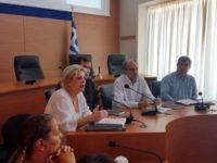 2017.09.07 @ Σύσκεψη για την ηλεκτρονική διακυβέρνηση και την ψηφιοποίηση διαδικασιών της Περιφέρειας Δυτικής Ελλάδας
