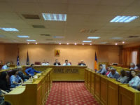 Προϋπολογισμός και Τεχνικό Πρόγραμμα 2018 στο Δήμο Αρταίων