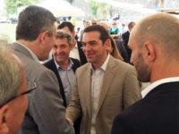 Υπόμνημα στον Πρωθυπουργό  έδωσε ο Δήμαρχος Αρταίων
