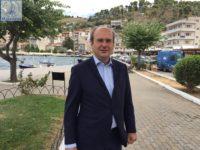 Δήλωση από την Αμφιλοχία του αντιπρόεδρου της ΝΔ Κ. Χατζηδάκη για την ολοκλήρωση της Ιόνιας Οδού