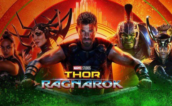 Σινέ Παλλάς Άρτα Thor: Ragnatorok – Suburbicon