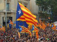 Απαγγελία κατηγοριών στους αυτονομιστές ηγέτες της Καταλονίας ζητά ο γενικός εισαγγελέας