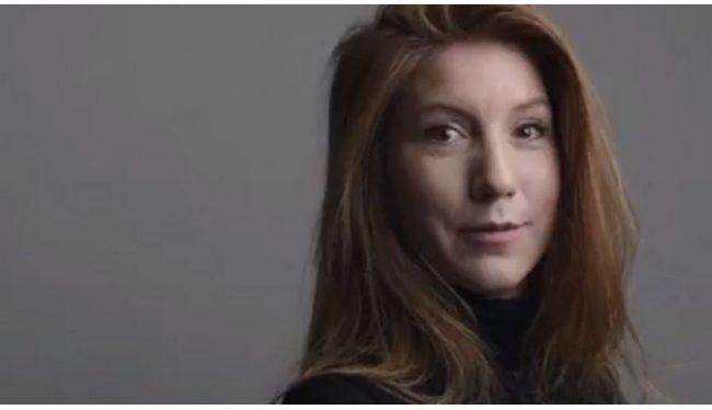 Δανία: Βρέθηκε το κεφάλι της δημοσιογράφου