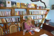 Συνέντευξη με τη Μαίρη Μπακογιάννη
