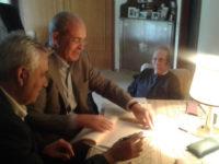 Δωρεά οικοπέδου στο Δήμο Ιερής Πόλης Μεσολογγίου