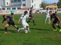 Πανλευκάδιος-Μακεδονικός Φούφα 0-2: Γκολ και  φάσεις του αγώνα (video)