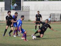 Σκουφάς Κομποτίου-Τηλυκράτης Λευκάδας 0-1: Επιστροφή στις νίκες με Γραμματικόπουλο