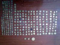 Συνελήφθη 31χρονος με 268 αρχαία χρυσά νομίσματα