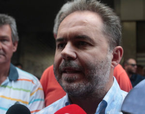 «Ένοχοι Φωτόπουλος και άλλοι 55 για τις «επιχορηγήσεις» στη ΓΕΝΟΠ»
