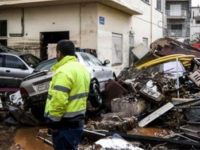 Νέος συναγερμός στη Μάνδρα για την κακοκαιρία – Καλούνται όλοι να είναι σε επιφυλακή