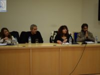 Τελετή απονομής βραβείων 2ου Πανελληνίου Διαγωνισμού Ποίησης