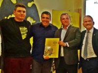 Η ΑΕΚ έγραψε μια διαφορετική… ιστορία στην Κύπρο!