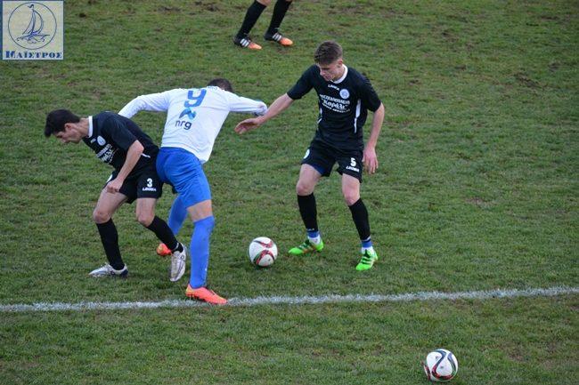 Συνέχισε με νίκη ο Αμφίλοχος 2-1 τον Αστέρα Παραποτάμου