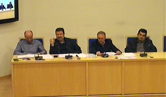 Επεισοδιακό το Δημοτικό Συμβούλιο – Αποχώρησε η Αντιπολίτευση Δ. Αμφιλοχίας