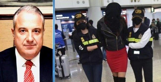 Χονγκ Κονγκ: Μεταφέρθηκαν τα χρήματα για τους δικηγόρους της 19χρονης με την κοκαΐνη