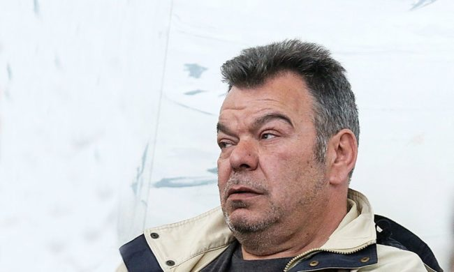 Δολοφονήθηκε ο Βασίλης Στεφανάκος – Τον «γάζωσαν» με 22 σφαίρες