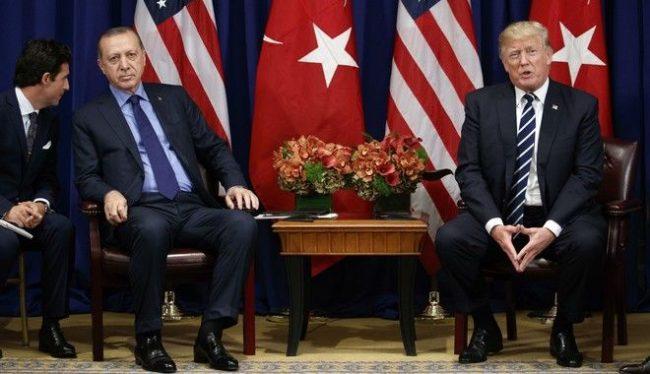 Έκτακτο: Στα άκρα οι σχέσεις ΗΠΑ και Τουρκίας με ταξιδιωτικές οδηγίες