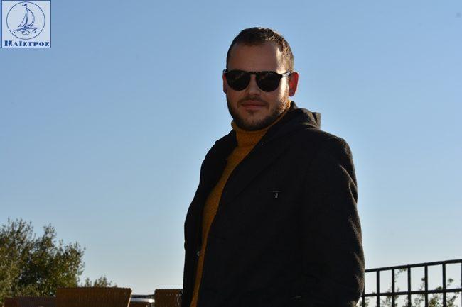 Αποκλειστική συνέντευξη στο «Μ» με τον Αρτινό νικητή του The Voice of Greece Γ. Ζιώρη