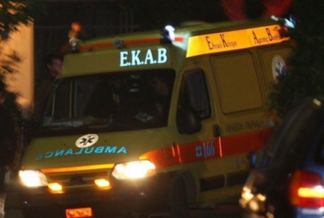 Βουτιά θανάτου στη Φθιώτιδα: Άνδρας έπεσε από το μπαλκόνι, ζητούσε μάταια βοήθεια όλη τη νύχτα