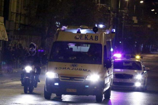 Χαροπαλεύει φοιτήτρια στη Ρόδο: Βρέθηκε μαχαιρωμένη στον δρόμο