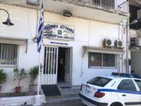 Μία σύλληψη για απόπειρα κλοπής στην Αμφιλοχία – Αναζητούνται δύο συνεργοί που απώθησαν  βίαια αστυνομικό και εξαφανίστηκαν