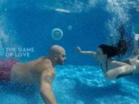 «Κόπηκε» το Game of love από τον ΑΝΤ1 Κύπρου