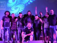 Αρτινοί καλλιτέχνες παίζουν μουσική και δίνουν ρυθμό στο 1ο The Rhythm of Arta