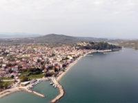 Δήμος Ακτίου – Βόνιτσας: Κατασκευή – Επέκταση Δικτύου Αποχέτευσης Παλαίρου – Εγκρίθηκε με ποσό 7171.650€