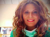 Αυτή είναι η γυναίκα που πάγωσε τον χρόνο – Η Κατερίνα Χατζημελετίου αποκαλύπτεται