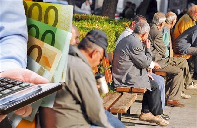 Σωματείο Συνταξιούχων ΙΚΑ Αιτωλοακαρνανίας – Το ψέμα έχει κοντά ποδάρια