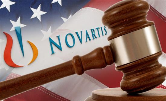 Δικηγόροι ΗΠΑ: Να προστατευτεί η ταυτότητα των μαρτύρων της υπόθεσης Νοvartis