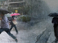 Έκτακτο δελτίο επιδείνωσης του καιρού – Έρχονται καταιγίδες και χαλάζι