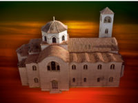 Ιερά Αγρυπνία Αποδόσεως του Πάσχα στον ΙΝ Αγίας Παρασκευής