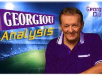 Ο Γιώργος Γεωργίου επέστρεψε και είναι καλά: «Από δική μου μαλ@@ το έπαθα- Το αλάτι έφτασε την πίεση 22,4»