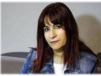 Αικατερίνη Τεμπέλη: Συνέντευξη στην Κατερίνα Σχισμένου