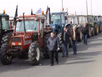 Που είναι στημένα τα μπλόκα των αγροτών σε όλη την Ελλάδα